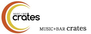 MUSIC+BAR crates