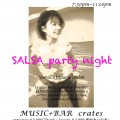 SALSA party night