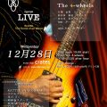 special LIVE 四輪車 The 4-wheels