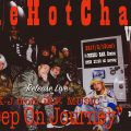 THE HOT CHAIN vol.16