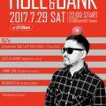 HOLE&BANK