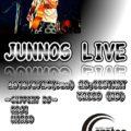JUNNOS LIVE