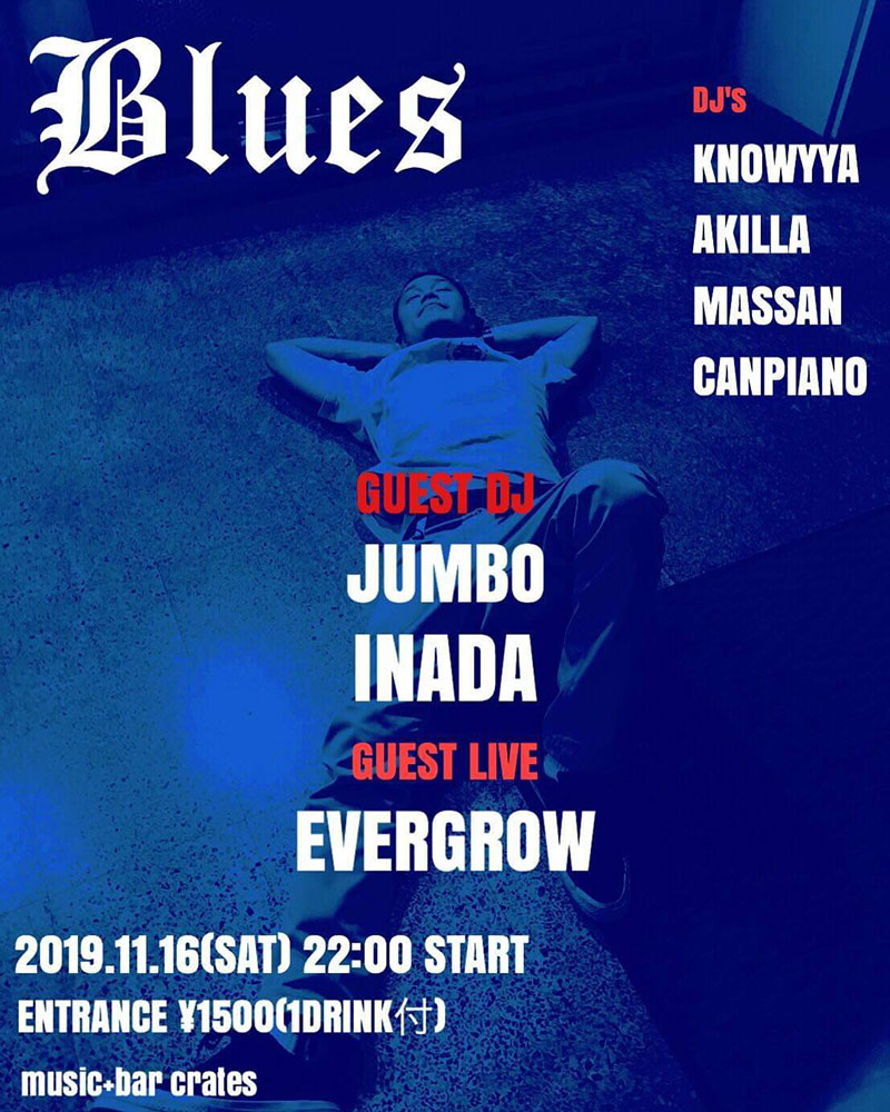 Blues