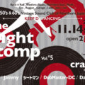 The Night Stomp Vol.5