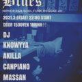 03/06(SAT)BLUES